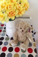 Posh Paws Teddy Bears BNWT