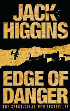 Sean Dillon Series (9) - Edge of Danger, Higgins, Jack