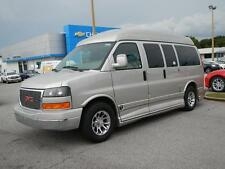 GMC : Savana Limited SE