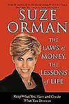 The Laws of Money, The Lessons of Life: 5 Timeless Secrets to Get Out -ExLibrary
