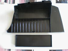 BMW E36 trunk battery cover & tray 3-Series sedan coupe 92-99