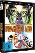 Invasion der Alien - Boris Karloff  DVD