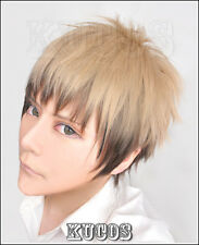 500 Attack on Titan/Shingeki no Kyojin Jean Kirstein Short cosplay wig