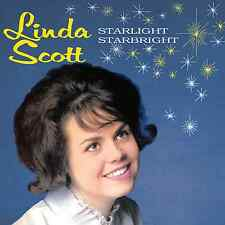 Linda Scott – Starlight, Starbright CD