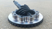 "9 Inch Ford Gears - 9"" Ford Ring & Pinion - Scallop-Cut - 4.56 Ratio - NEW"