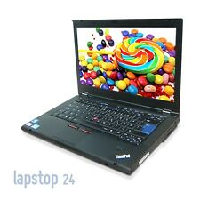 Lenovo ThinkPad T420 Core i5-2520M 2,5GHz 4GB 320GB DVD-RW Windows 7 Pro WLAN