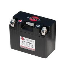 Shorai Lithium Iron Extreme-Rate Battery LFX14A2-BS12