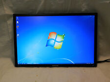 Samsung S24C650 24'' LED Monitor VGA / DVI 1920 x 1080 (No Stand) Scratched c