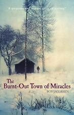 The Burnt-Out Town of Miracles, Roy Jacobsen, Very Good condition, Book