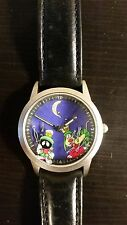 The Warner Bros. Watch Collection watch with Marvin the Martian
