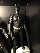 Hot Toys DX12 Batman The Dark Knight Rises 1/6 Action Figure:Read Description