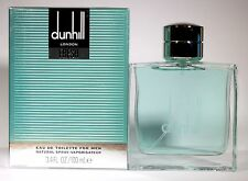 Dunhill London Fresh 3.3/3.4oz Edt Spray For Men New In Box