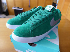 NIKE BLAZER LOW GT EU 43 US 9 UK 8 Supreme Zoom NYC POISON GREEN Air Max 1 90 QS