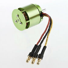 New KV4000 Outrunner Brushless Motor For Trex 450 RC Helicopter 2Y Optimal
