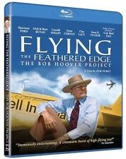 NEW! Flying the Feathered Edge: The Bob Hoover Project-BluRay FREE SHIPPING