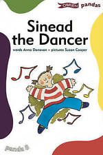 Sinead the Dancer by Anna Donovan (Paperback, 1998)