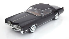 1967 Cadillac Eldorado Black by BoS Models LE of 1000 1/18 Scale Rare! New!