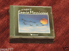 ENNIO MORRICONE Reader´s Digest Italy 6CD BOX NEW SEALED ** LAST UNIT !!!! **