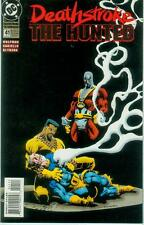 Deathstroke the Hunted # 41 (USA,1994)