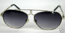 WESC Sunglasses Artic Hare in silver  WeSC Sunglasses WESC