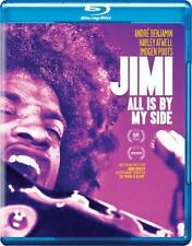 Jimi-all Is By My Side [blu-ray] (First Look) (andbr03647)