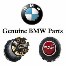 BMW E3 E10 Hazard Flasher Switch BMW Genuine Brand New 61 31 1 356 193