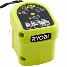 NEW! Ryobi 18v Dual-Chemistry Battery Charger P119, For P100 P102 P108 & More