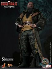 1/6 Scale Iron Man 3 The Mandarin 12 inch Figure by Hot Toys