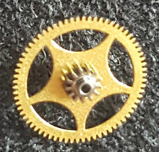 Certina Caliber 25-651 Part Number 206 (Center Wheel)