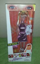 Spice Girls Doll - Emma - New in  Box - 1997
