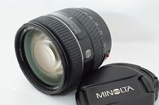 [Exc+] Minolta AF Zoom 24-105mm f/3.5-4.5 D for Sony Alpha freeship from Japan