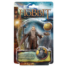 THE HOBBIT RADAGAST THE BROWN DESOLATION OF SMAUG ACTION FIGURE RARE TOY
