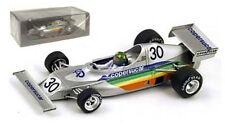 Spark S3934 Copersucar FD01 #30 Argentina GP 1975 - Wilson Fittipaldi 1/43 Scale