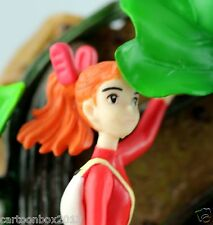 GHIBLI Movie The Secret World of Borrower Arrietty  Scene Figure