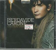 "PIERDAVIDE CARONE ""DISTRATTAMENTE"" CD SEALED!!"