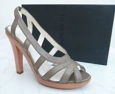 Jil Sander Size 36 Platform Ankle-strap sandal High Heels Shoes Shoes new