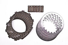 81 Yamaha YZ125 KG Clutch Factory Complete Pro Series Clutch Kit