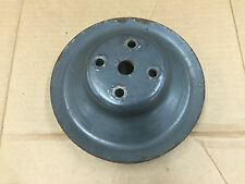 OMC Cobra 4.3L Water Pulley 3927796AE