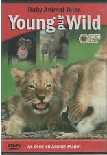 The Young and Wild - Vol. 1 DVD 2003