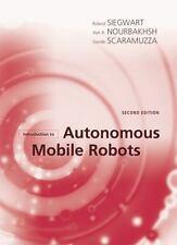 Introduction to Autonomous Mobile Robots (Intelligent Robotics and Autonomous A