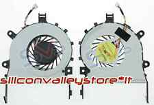 Ventola CPU Fan per Notebook Acer Aspire 5745 5745g 5553 5553g 5820t 5820t 4553