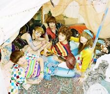 SHINee Mini Album [SHERLOCK] CD + Artbook + Photocard + Sticker K-POP Sealed