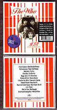 The Who , The First Singles Box (12 × CD, Single Box Set)