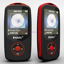 """1.8"""" TFT Bluetooth MP3 Player support TF card 4G storage Built in FM Radio #A JS"""