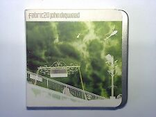 Various Artists-Fabric20 (Mixed By John Digweed) CD Nr Mint