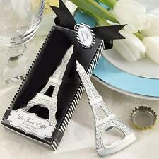 1pcs  Eiffel Tower Style  Durbale Beer Bottle Opener For HomeAccessory ZON
