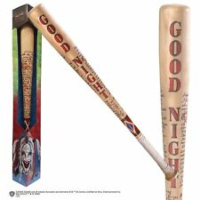 Suicide Squad  Joker Harley Quinn Baseball Bat Prop Replica  Cosplay NEW~