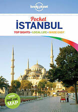 Lonely Planet Pocket Istanbul (Travel Guide), Maxwell, Virginia, Lonely Planet,
