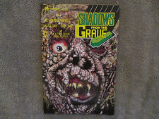 1988 Shadows From The Grave #2 March Renegade Press Comics FN+