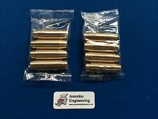 Cosworth YB Bronze Valve Guides Exhaust x8 Sierra Escort RS500